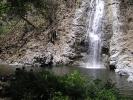 Vodopád v Montezumě
