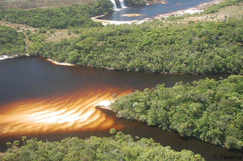Rio Caura